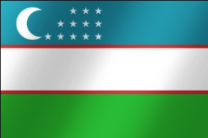 우즈베키스탄